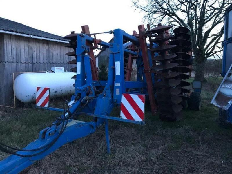 Sonstige / Other Souchu Pinet ECOTRACK 5m