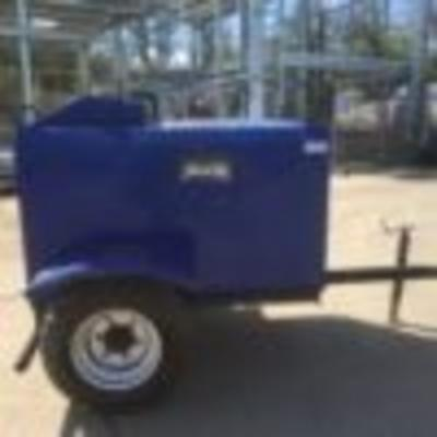 Other SITE TOW AD BLUE TANK