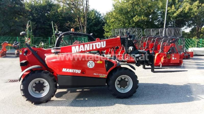 Manitou MLT 625 CLASSIC
