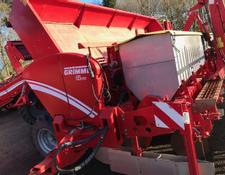 Grimme GL660