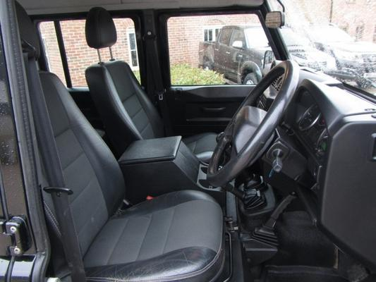 Other Land Rover 110 XS double cab 2.2 TDCi diesel