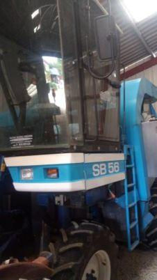 New Holland SB56