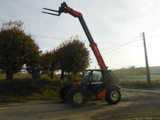Manitou MLT 629 T