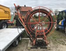 Douven drainagereiniger 250 meter