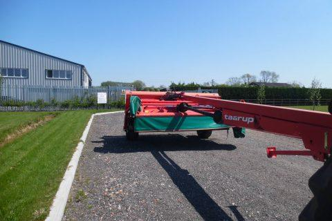 Kverneland TAARUP 4236 CT MOWER CONDITIONER