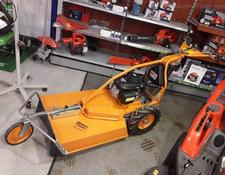 AS 65 4T Brushcutter