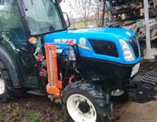 New Holland 4.85