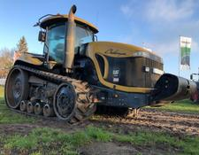 Caterpillar Challenger MT 865B