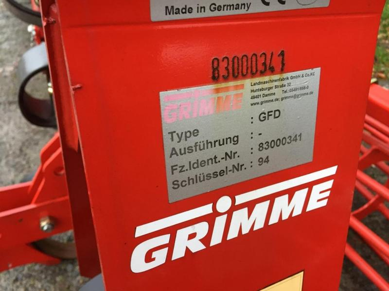 Grimme GFD - 83000341