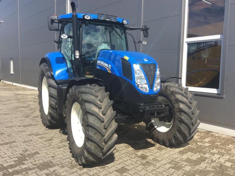 New Holland T 7.200 RC