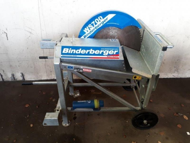 Binderberger WS 700 Z