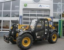 Caterpillar TH407C Agrar