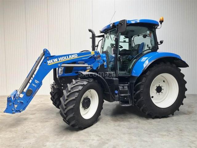 New Holland NH T6.140 AC