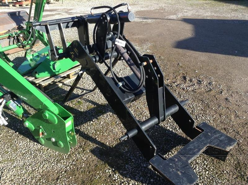 SWEDELOADER 3-PT Linkage Loader
