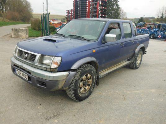 Nissan PICK UP NAVARD