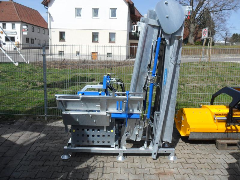 Binderberger WS 700 eco ZFB