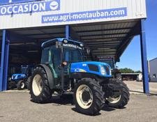 New Holland T 4030 F