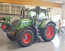 Fendt 313 Vario Power