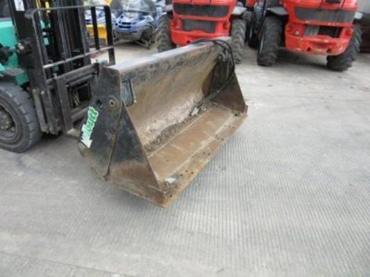 Other Albutt 4 in 1 Bucket To Fit Loader