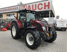 Valtra N 123 Direct