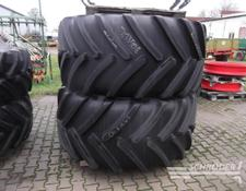 Michelin 900/50 R42 Machxbib