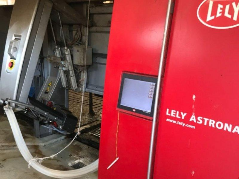 Lely Astronaut A4 Doppelanlage