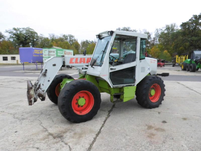 Claas RANGER 964 PLUS