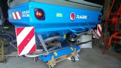Rabe DSX 36 Vision WPB