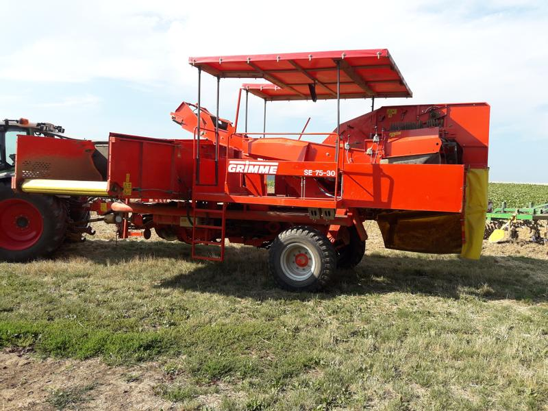 Grimme 75-30