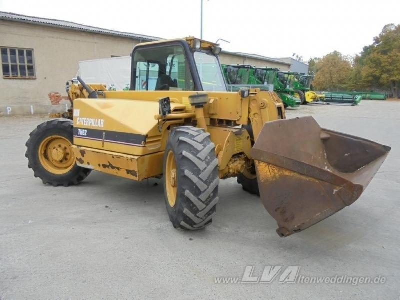 Caterpillar TH 62