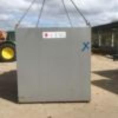 Other 10,000 LITRE CAPACITY DIESEL TANK