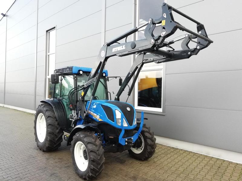 New Holland T 4.80 LP