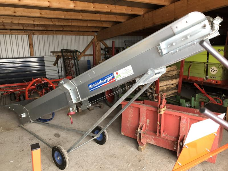 Binderberger FB4S