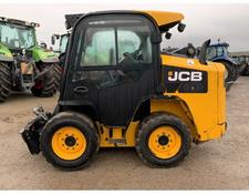JCB 260 Skid Steer