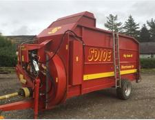 Used SD10E Bedder