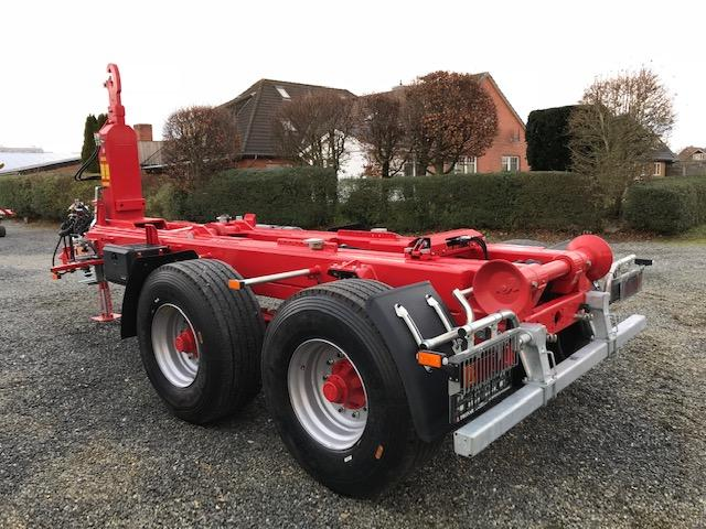 Pronar T 285 mit Bordhydraulik (am Lager)