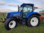 New Holland T 6.155 EC