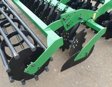 AWEMAK Light disc harrow MSM BT 18, discs fi 510! Best price!