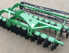 AWEMAK Disc harrow MSM BT 20! Hight quality - best price!